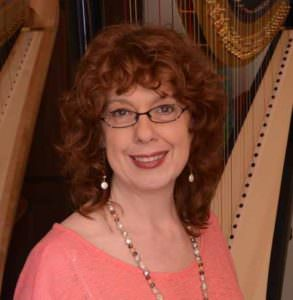Carolyn Sykes
